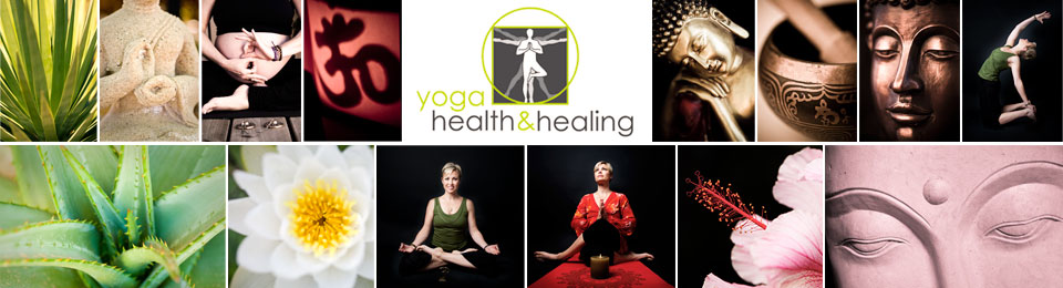 Yoga Health & Healing :: Private studio offering vinyasa, restorative and pregnancy classes in Wanneroo WA