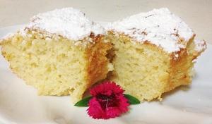 kefir-cake